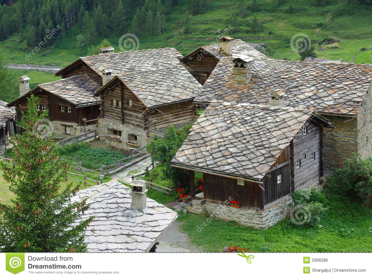 Traditional houses italy royalty free stock image image for 1 homes in italy