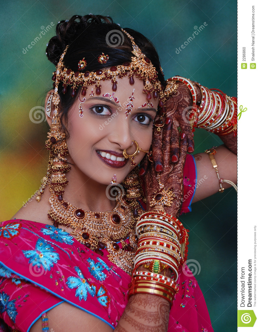 Traditional indian girl stock photo image of looks for Traditional photos