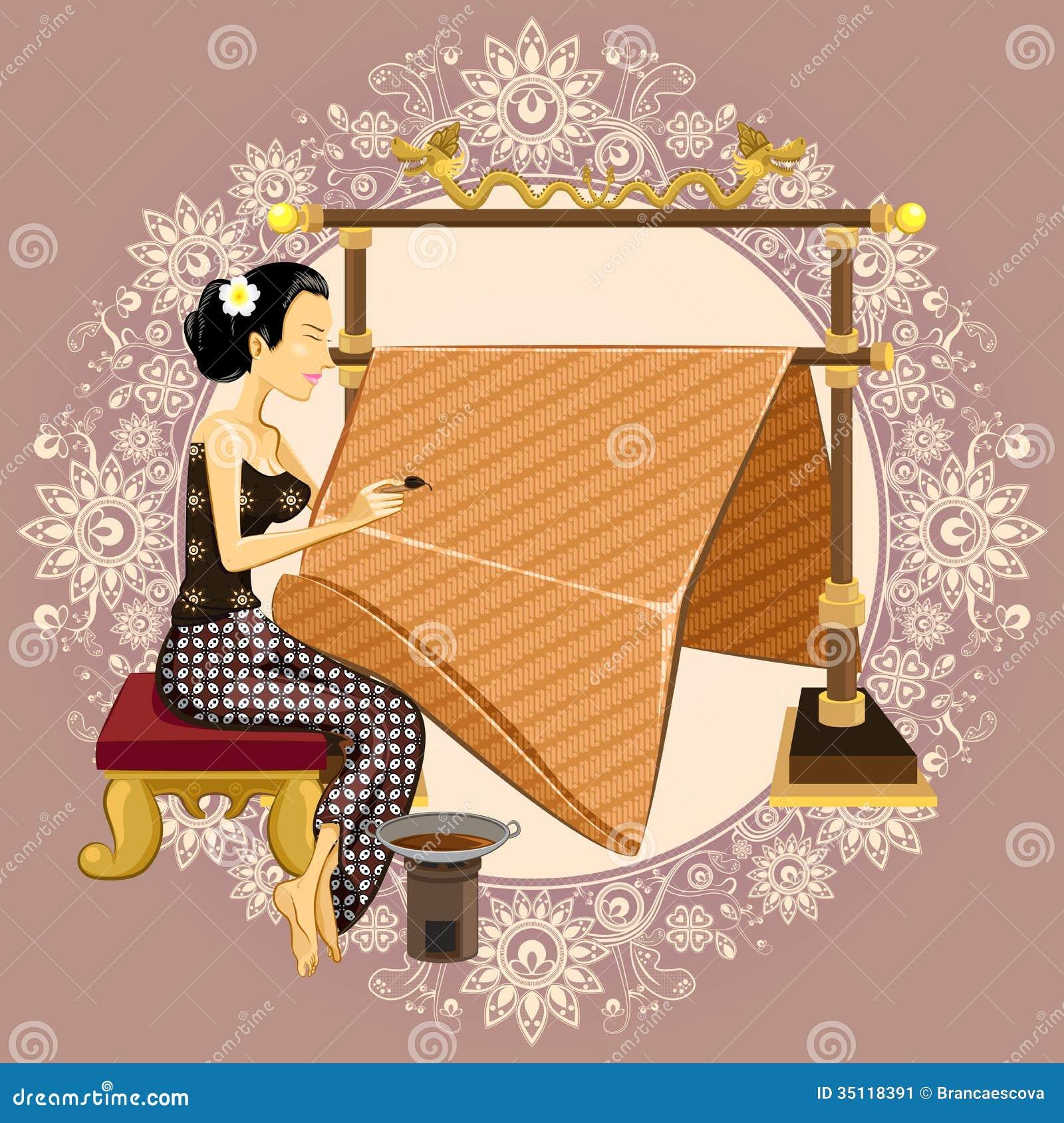 Batik Indonesia – Kekayaan Tradisi Dibalik Kain