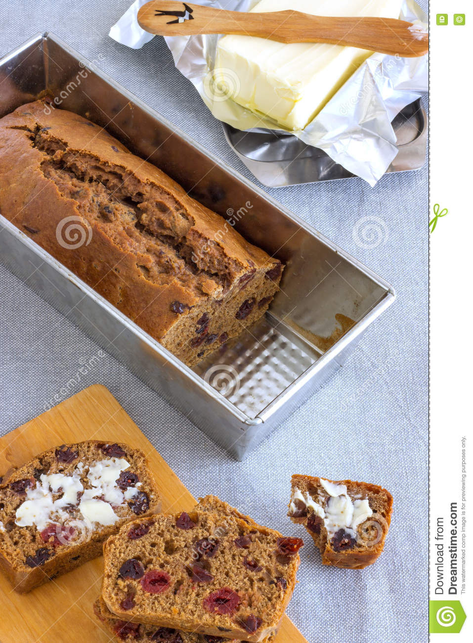 Welsh Cake Fruit Cake Pastry