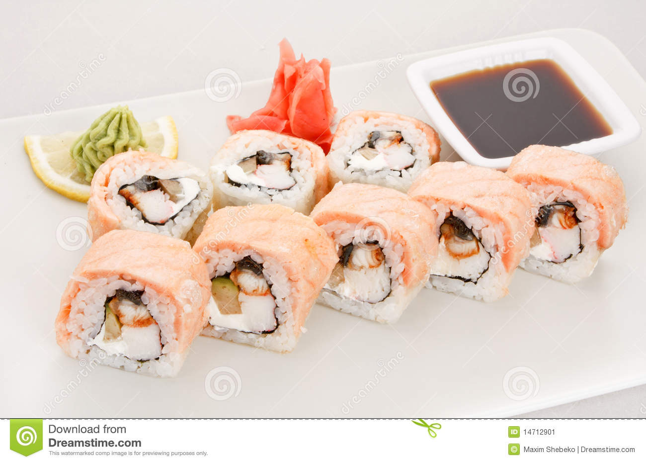 Traditional japanese food stock image image 14712901 for Ancient japanese cuisine
