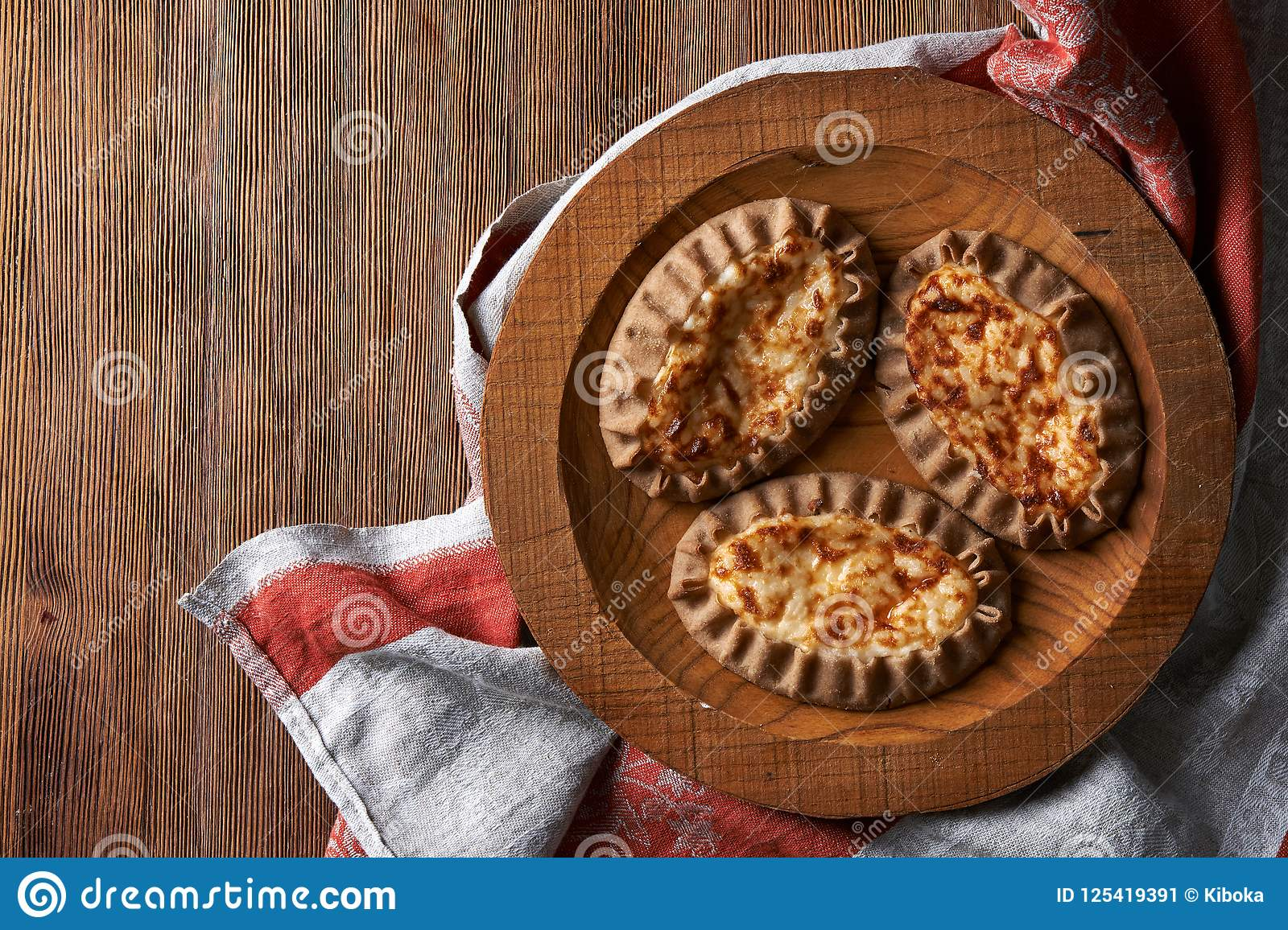 Karelian wickets: recipe with photos. The recipe for a delicious filling 88