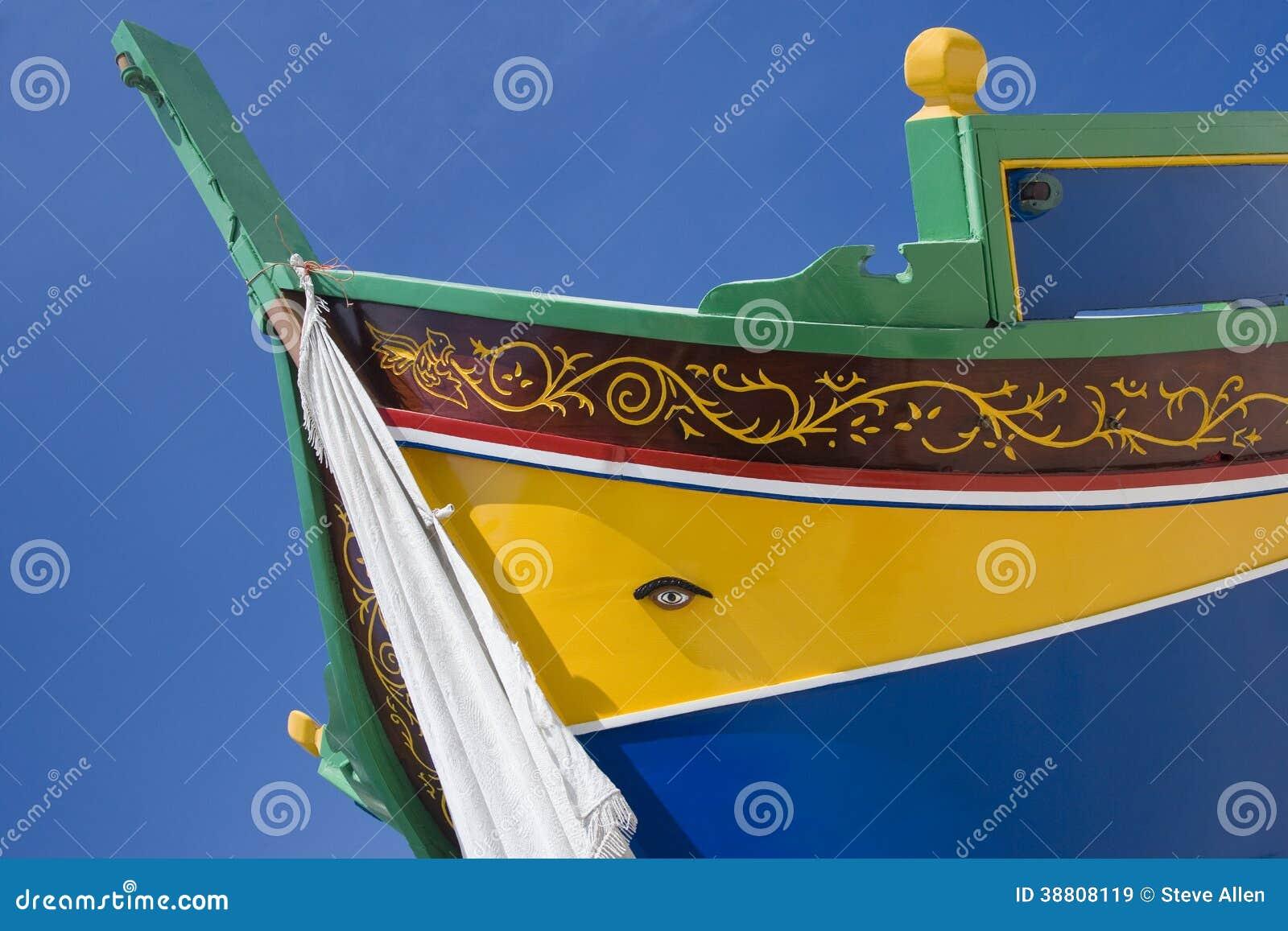 Traditional fishing boat plans | David Chan