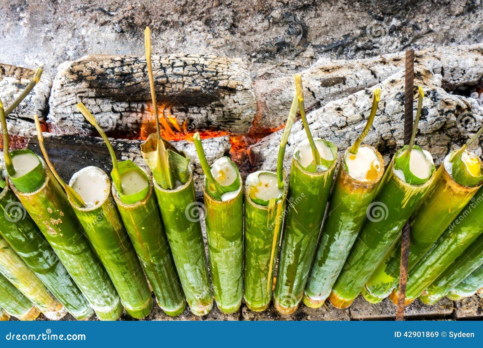 Traditional Malay food,