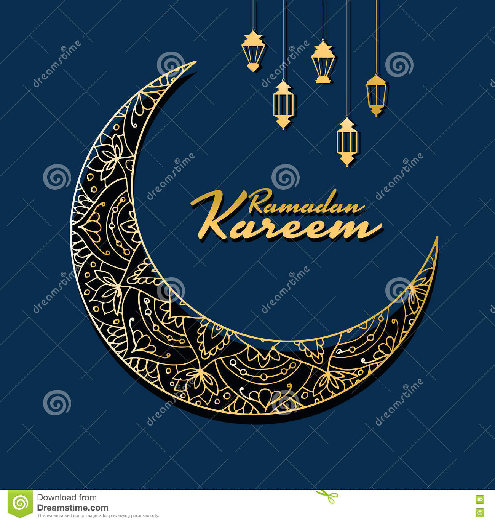 Traditional ramadan kareem art month celebration greeting card traditional ramadan kareem art month celebration greeting card festival design vector vector illustration cartoondealer 92184210 m4hsunfo