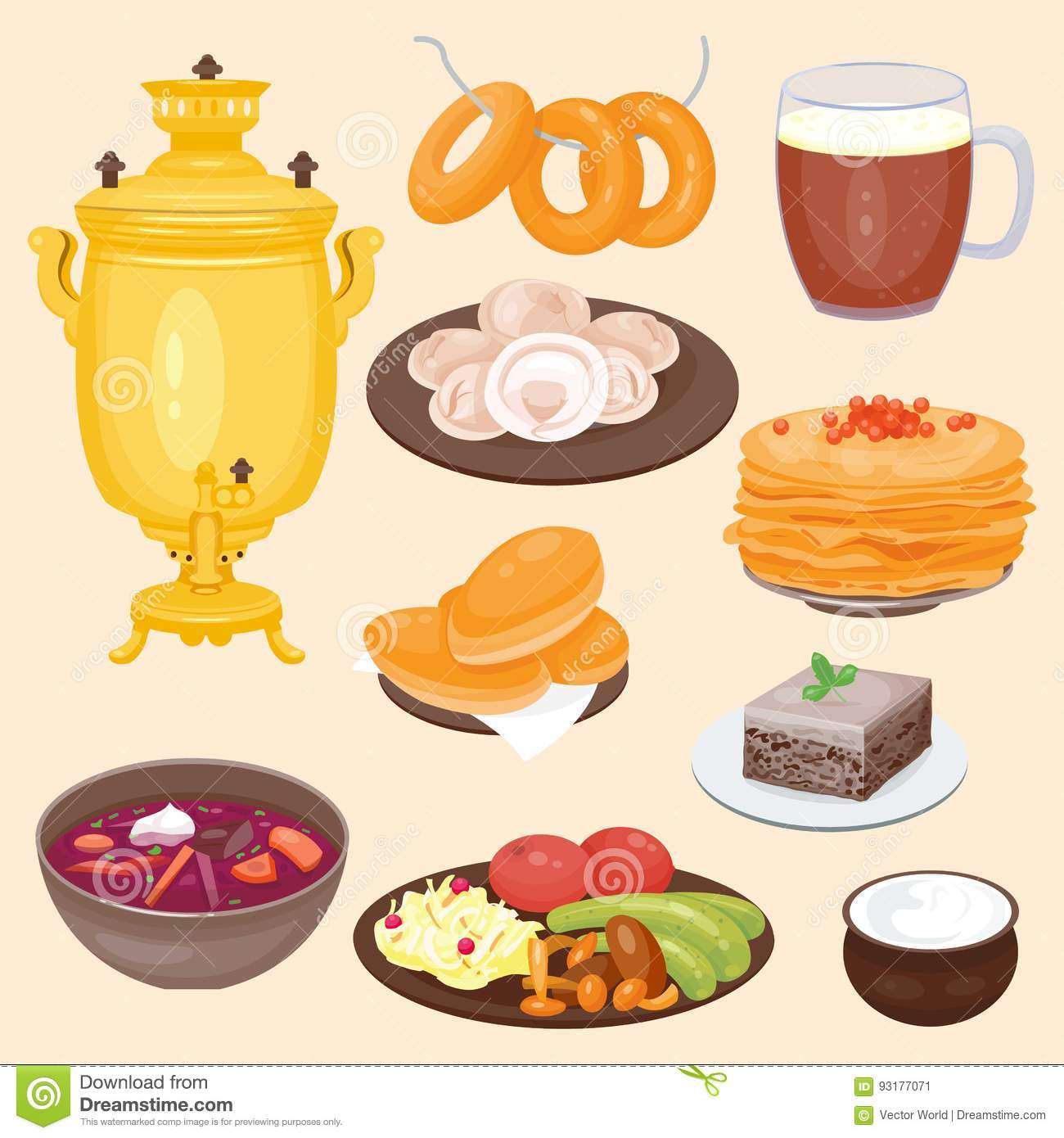 russian culture food paper Food in kazakhstan - kazakh food, kazakh cuisine  when the russian empire conquered the kazakhstan region  the russian people living in kazakhstan have generally retained their native culture.