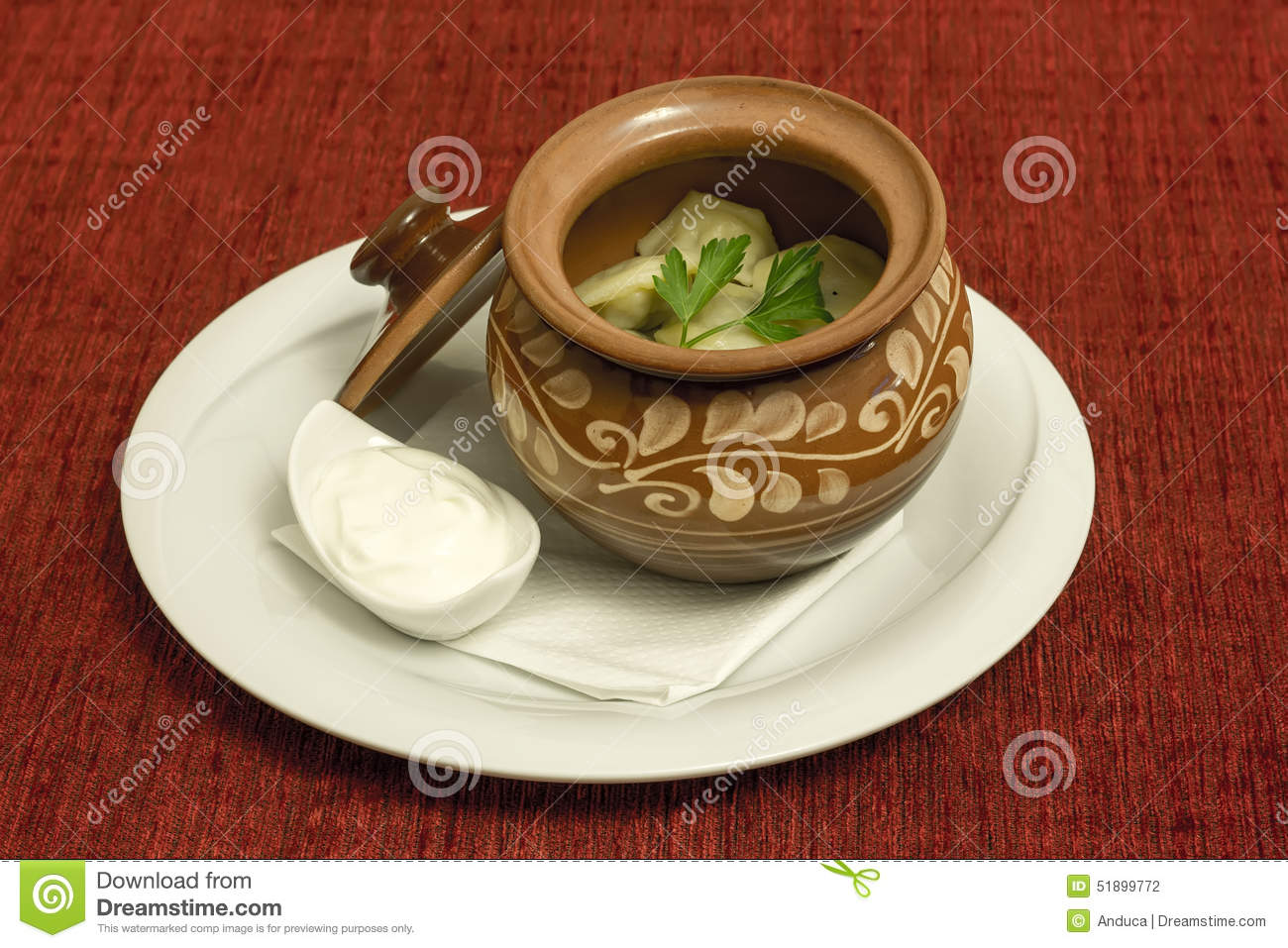 Traditional russian food stock photo image 51899772 for Authentic russian cuisine