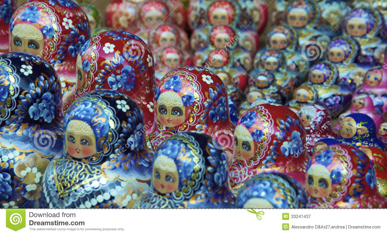 A russian doll sequence 7