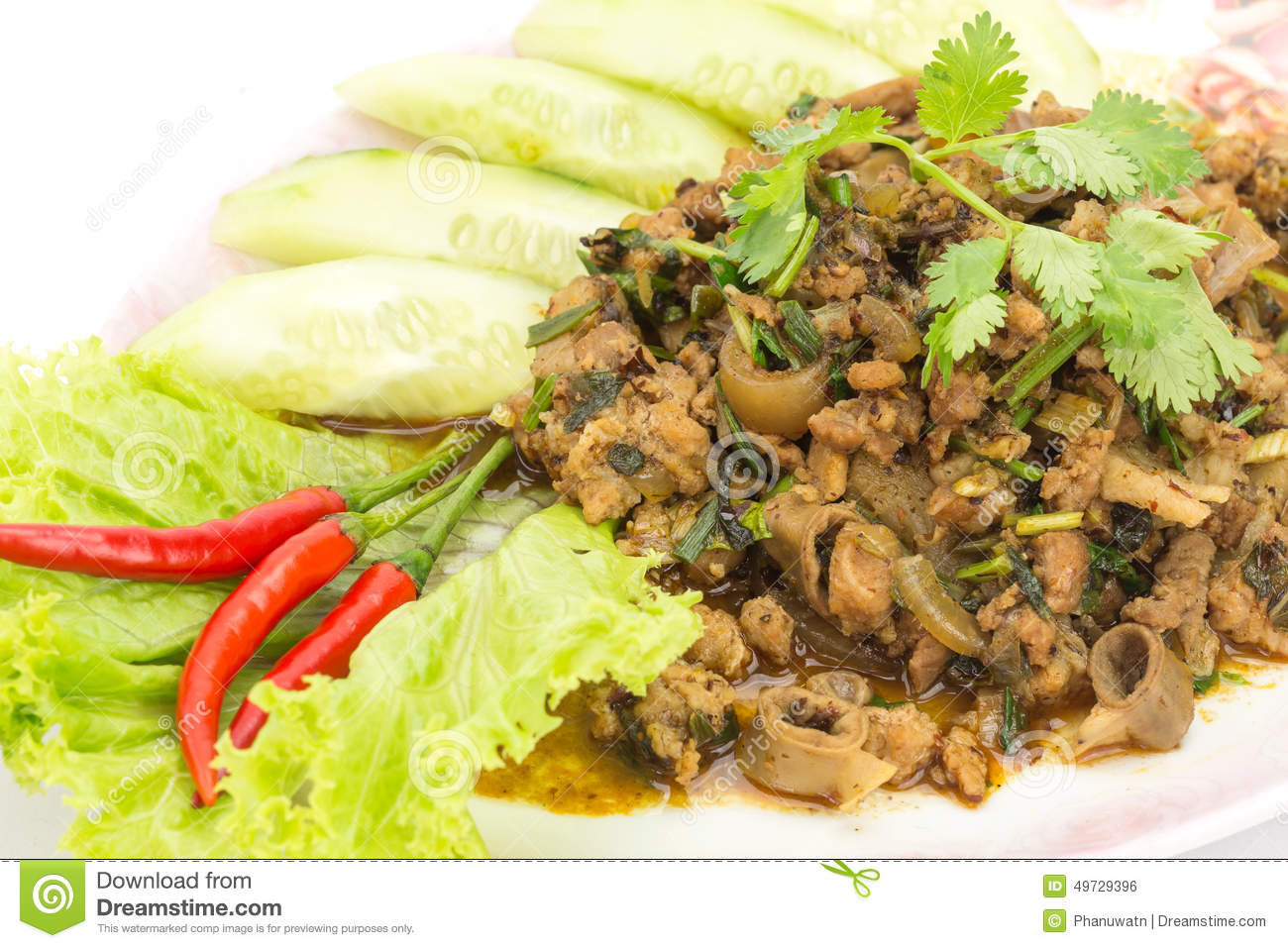 thai food as a cultural product This research, aimed to understand the meanings of thai food products, and associated cultural symbolism, in the united states a qualitative study spanned thailand.