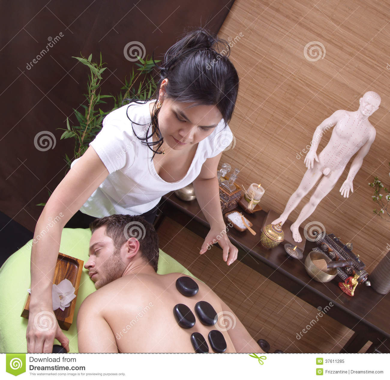 dejta gratis thai massage men