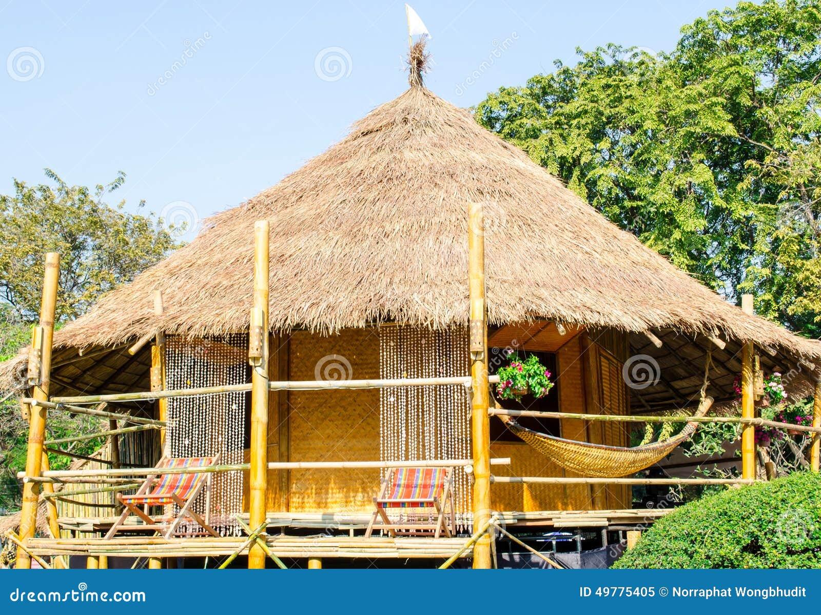 House On Stilts Plans