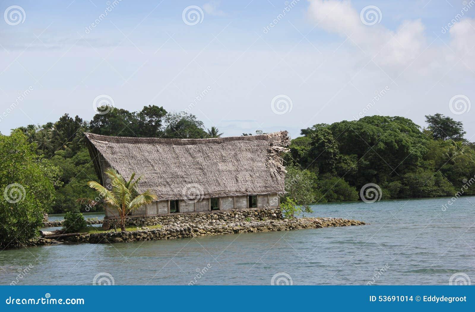 Traditioneel huis