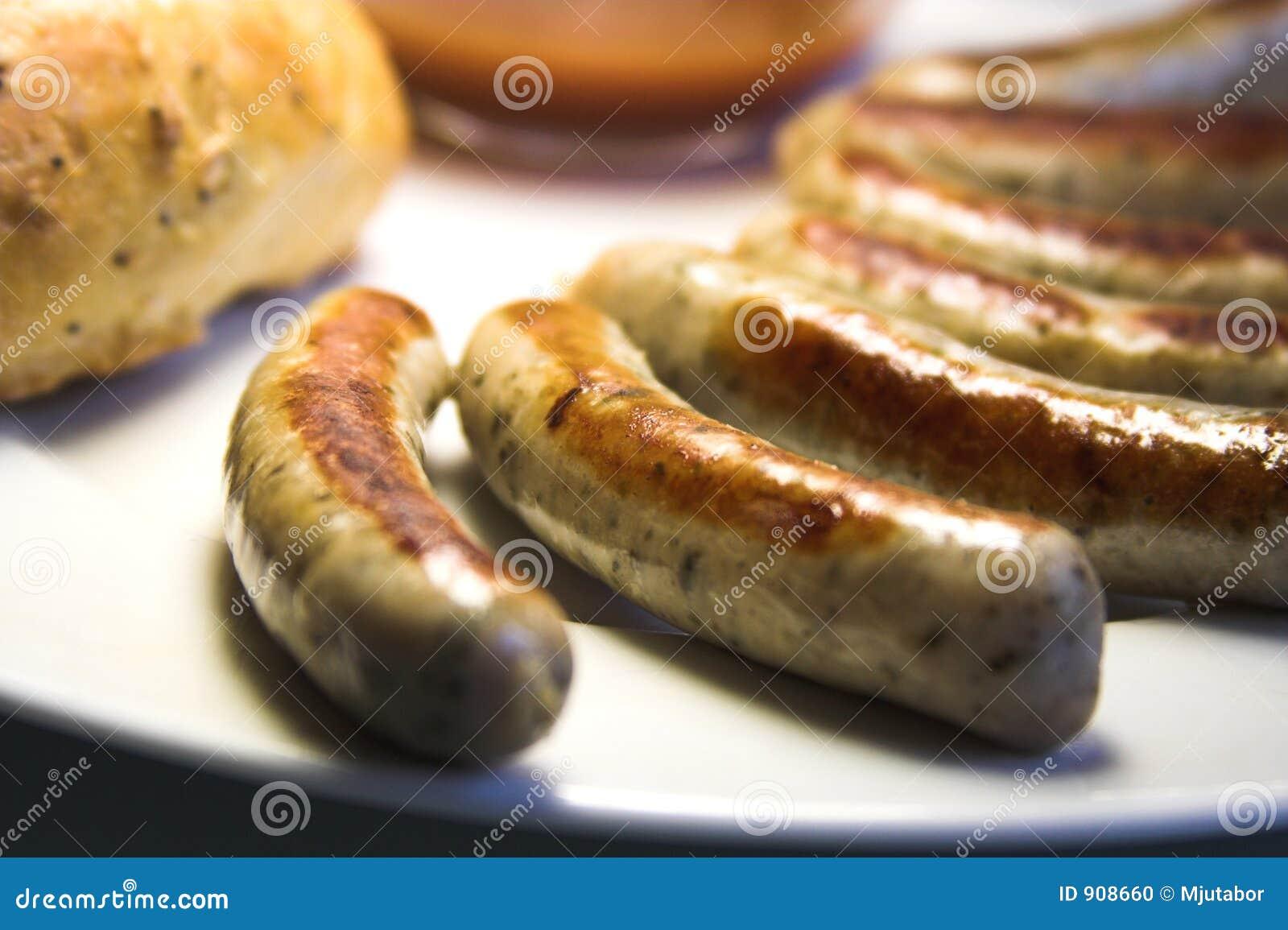 Traditionele Beierse specialiteit