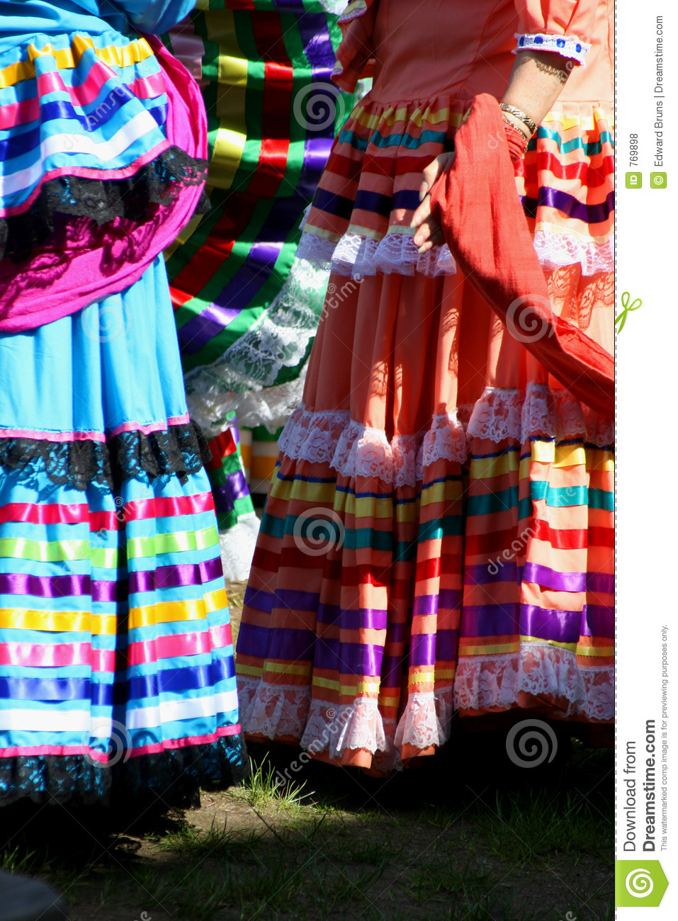 Traditionele Mexicaanse Kleding