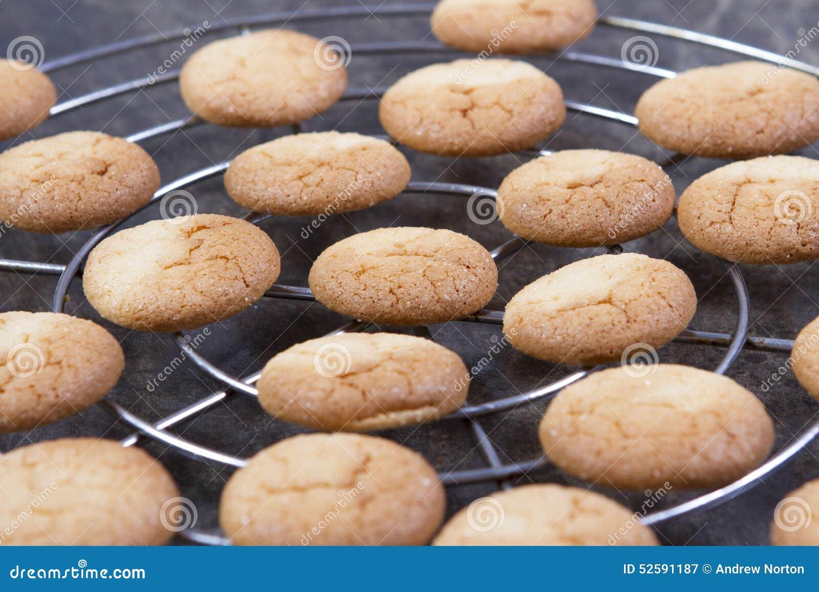 Traditionella franska macaroons