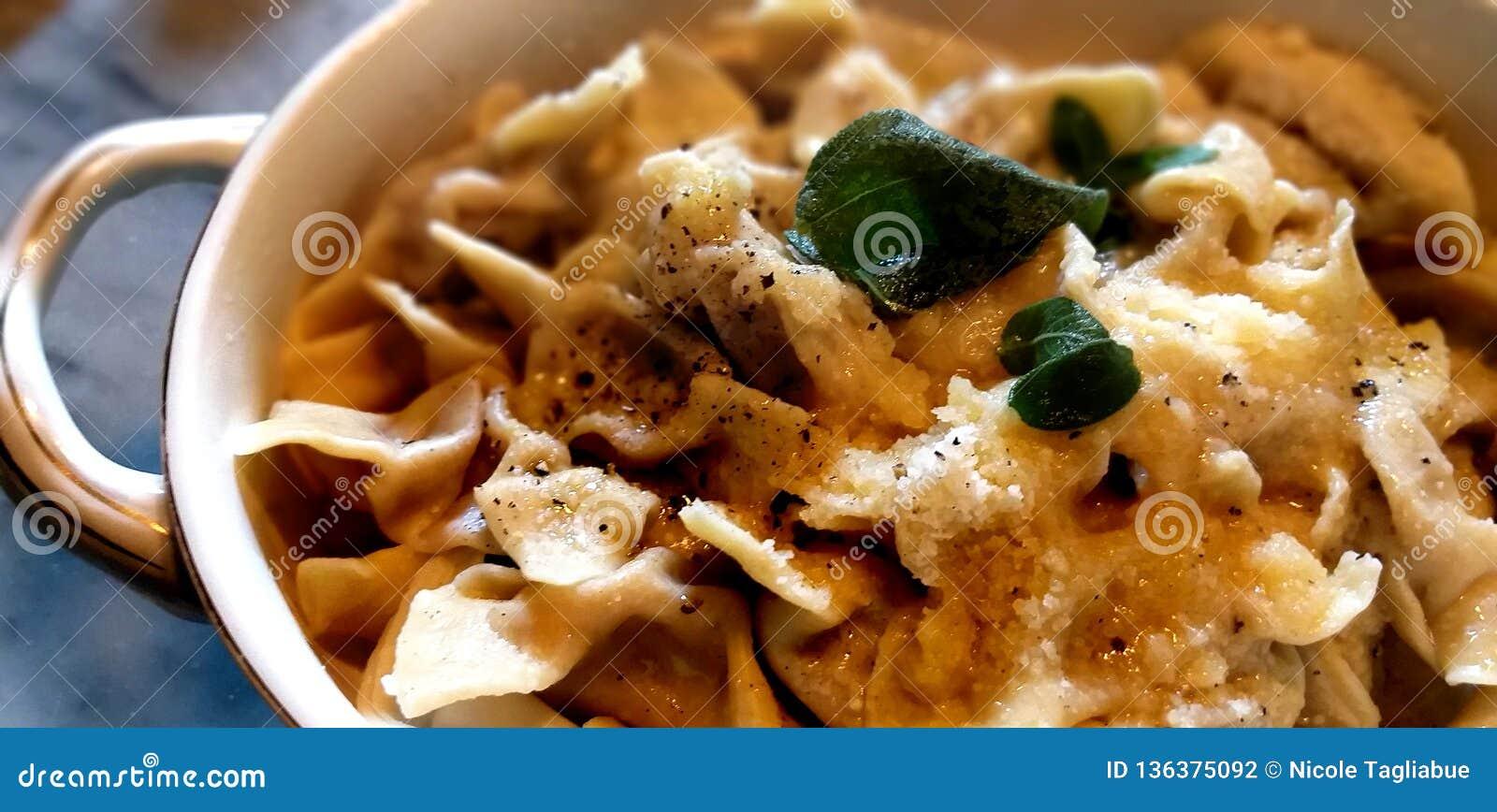 Italiensk Klimp