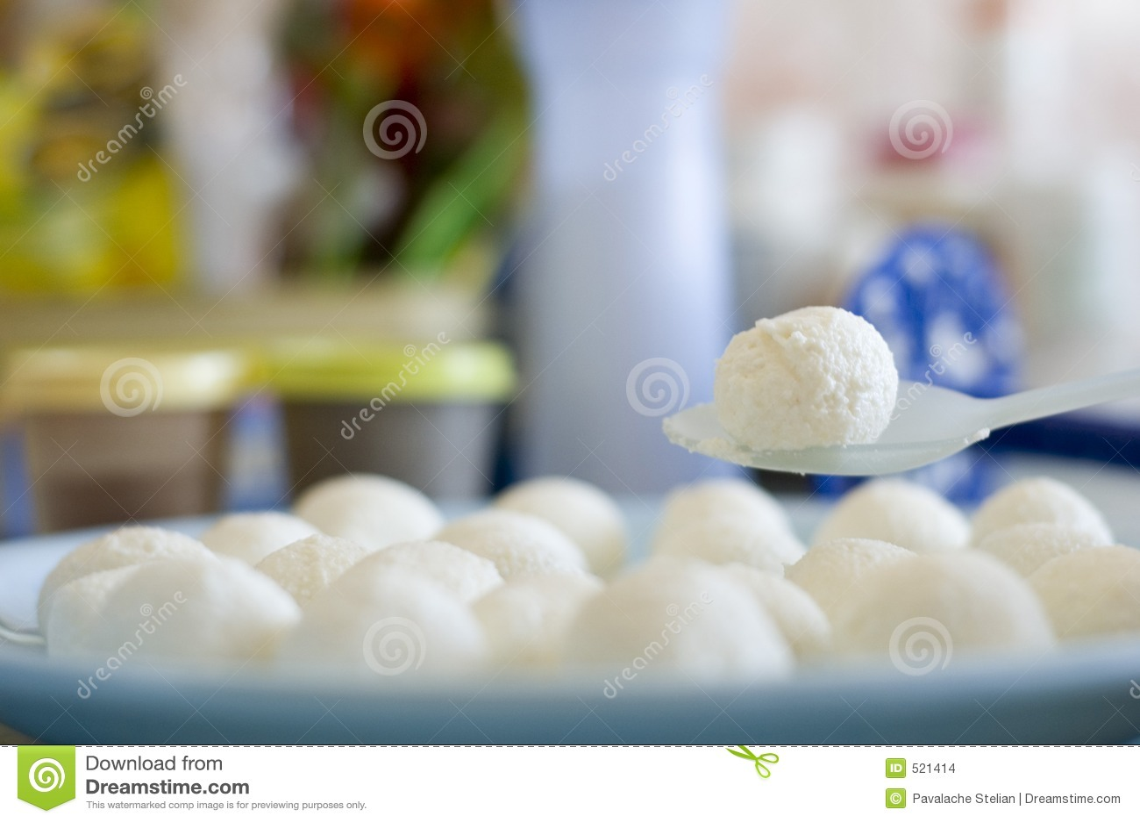 Traditionella sötsaker