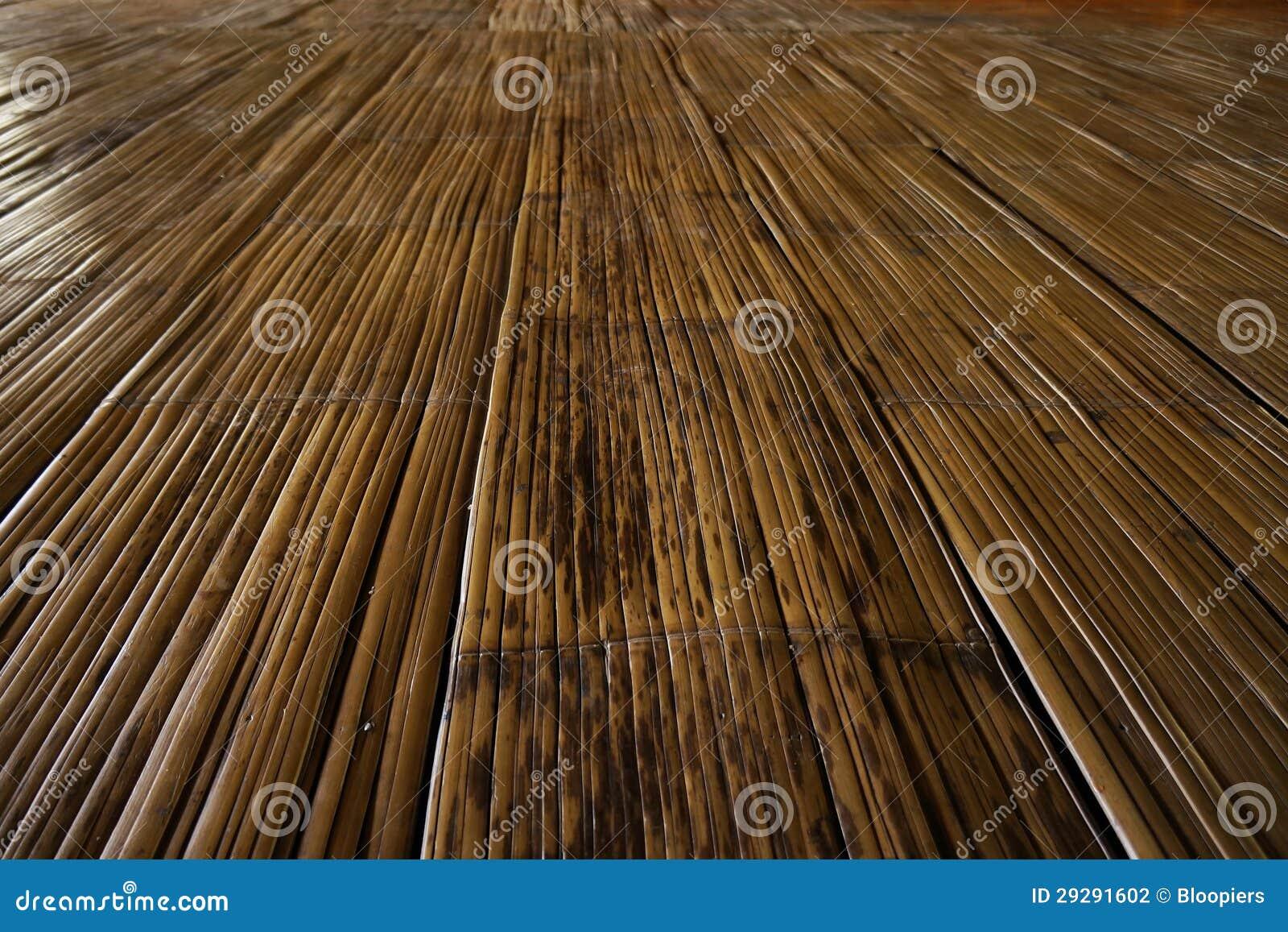 Fußboden Aus Bambus ~ Bambus fußboden stockfoto colourbox