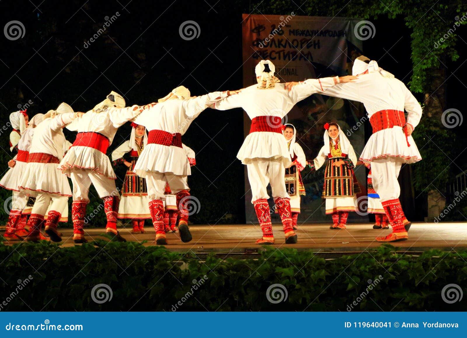 Wie ticken mazedonische männer