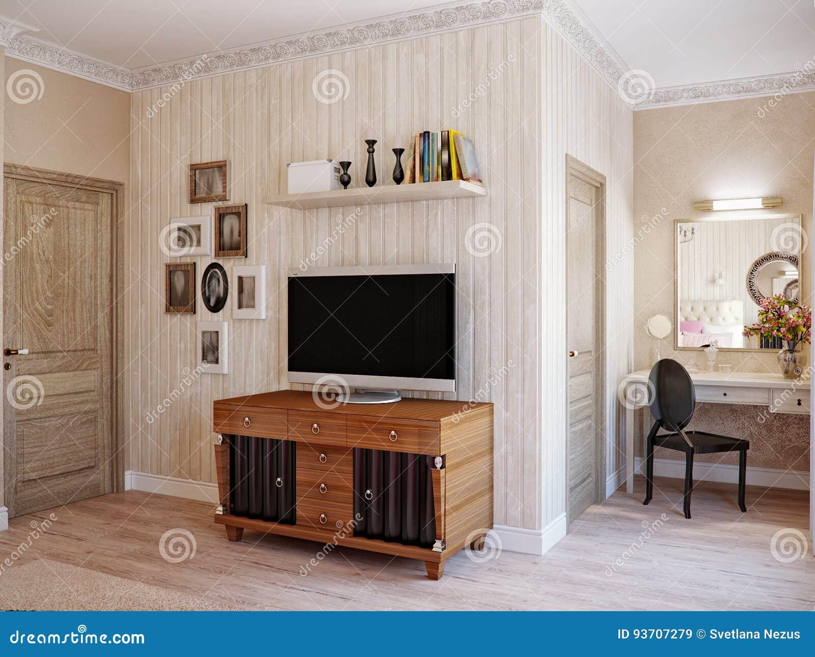 Traditionelles Klassisches Modernes Rustikales Schlafzimmer Provence ...