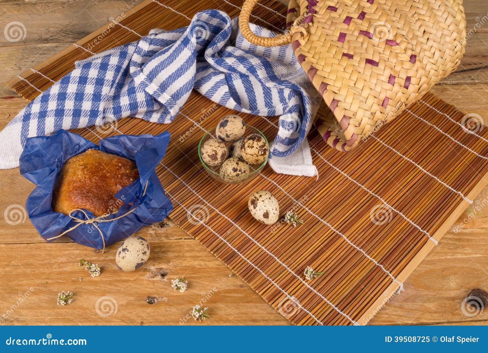 Traditonal Spanish Easter pastry