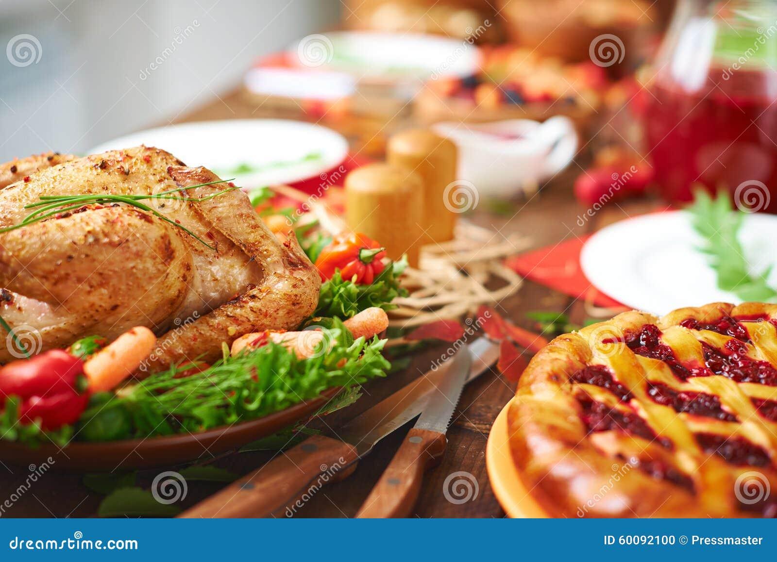 Tradycyjne jedzenie