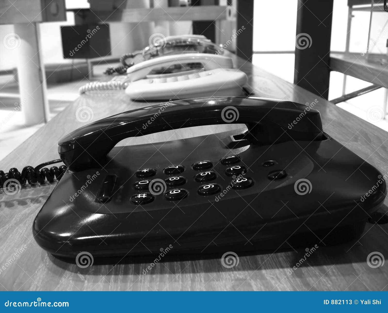 Tradycyjnego telefonów