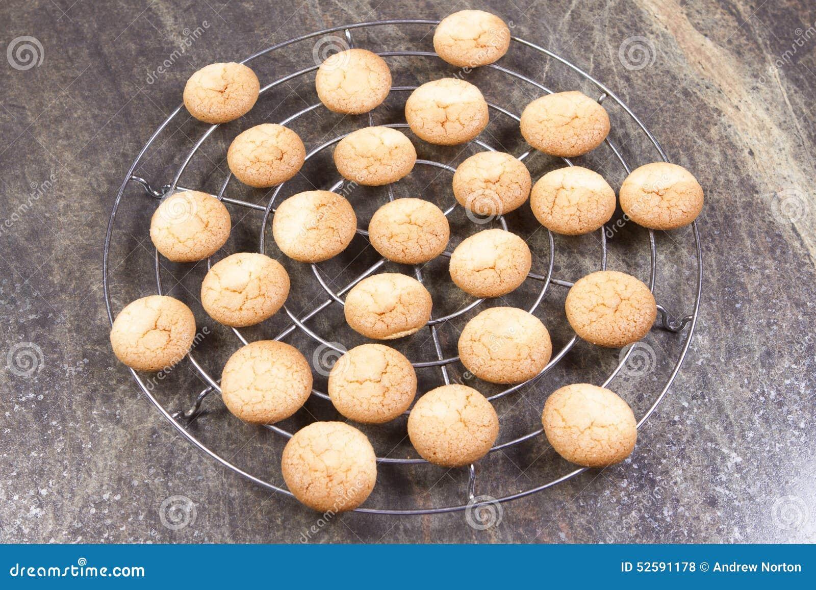 Tradycyjni francuscy macaroons
