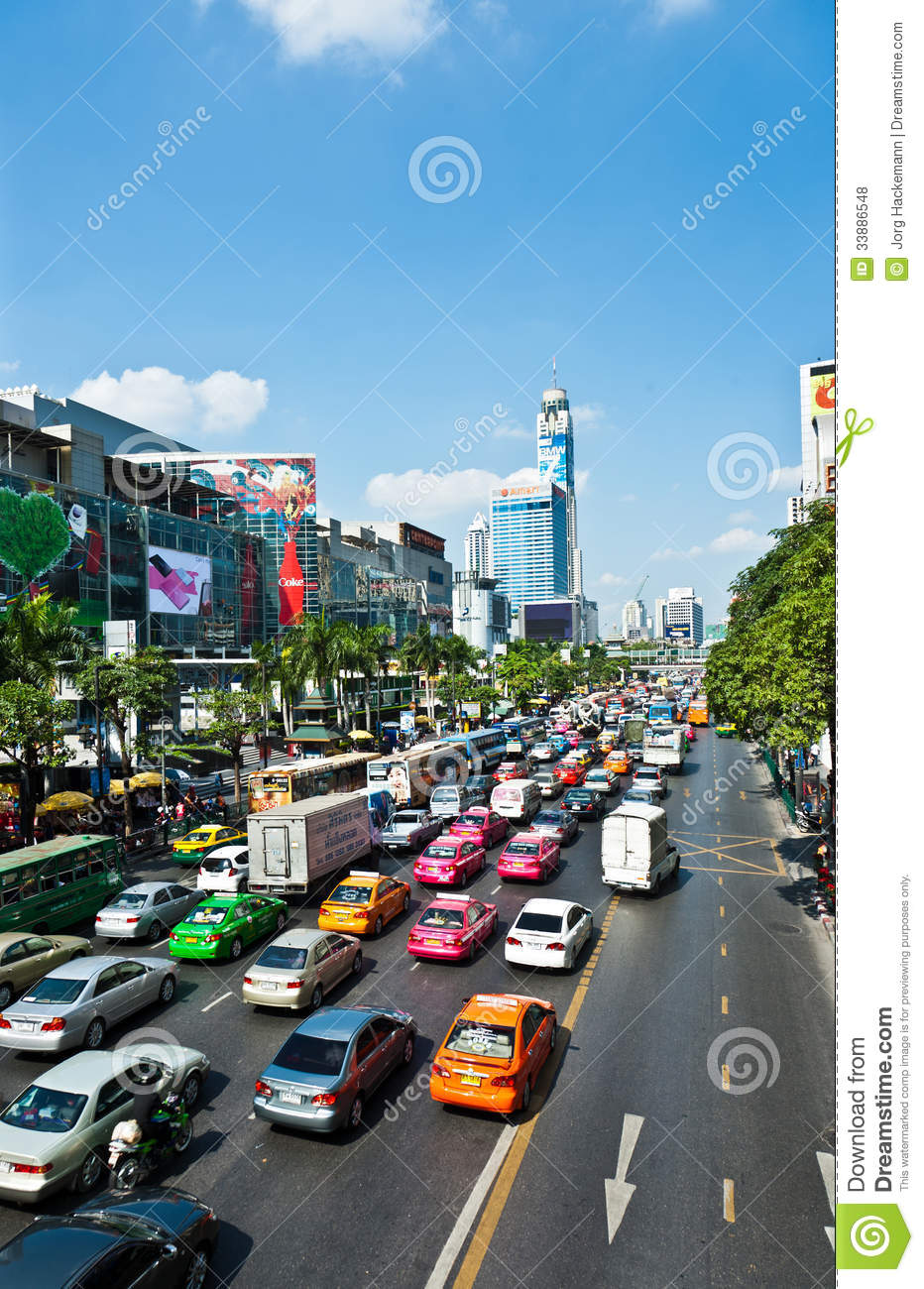 traffic jams in bangkok essay Things to do essay things to  7 things to do in bangkok the city of bangkok is constantly teeming with relentless activity, from traffic jams that make london.