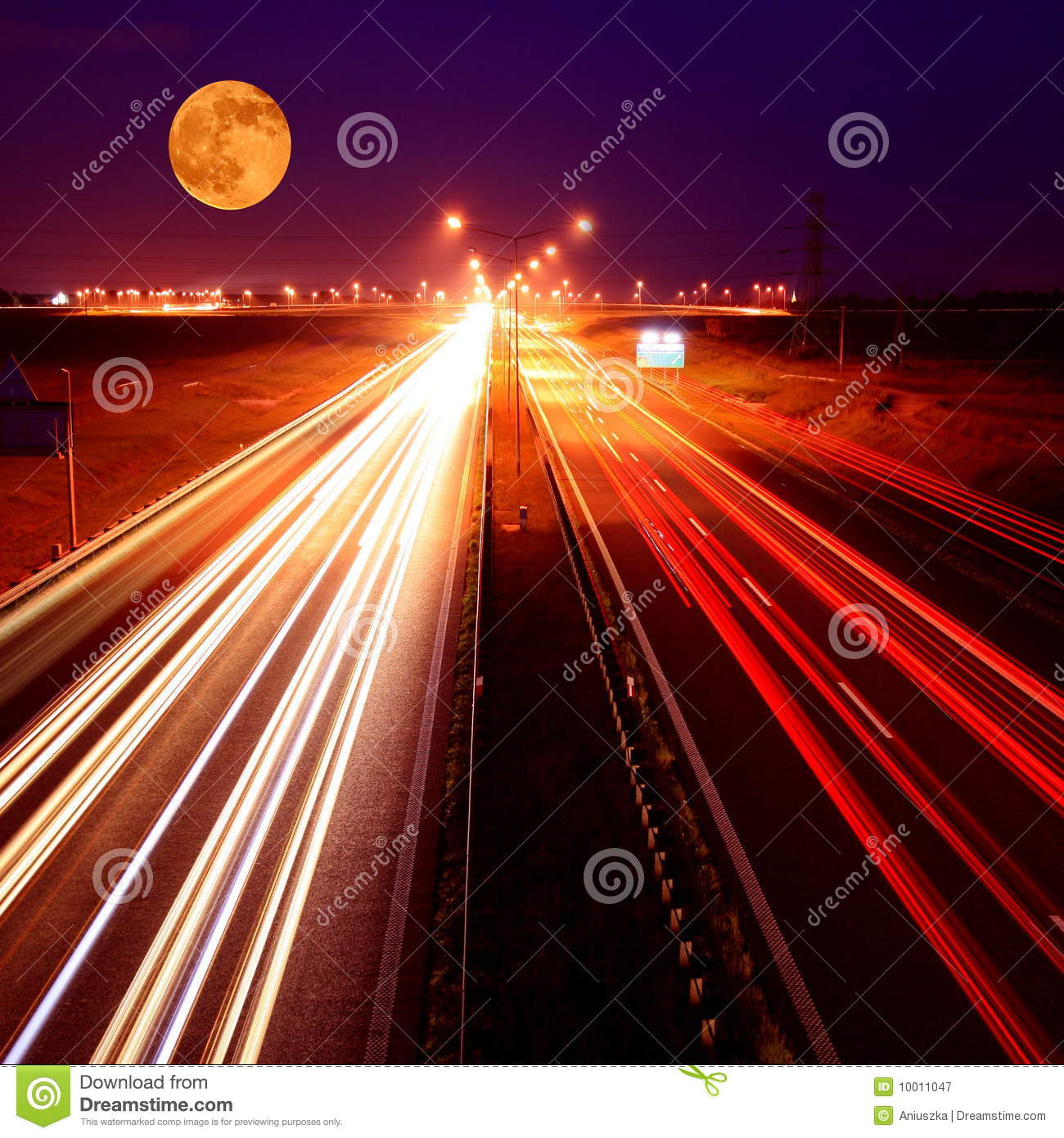 image picture photo stock light motion tunnel free getty detail royalty trails images speed