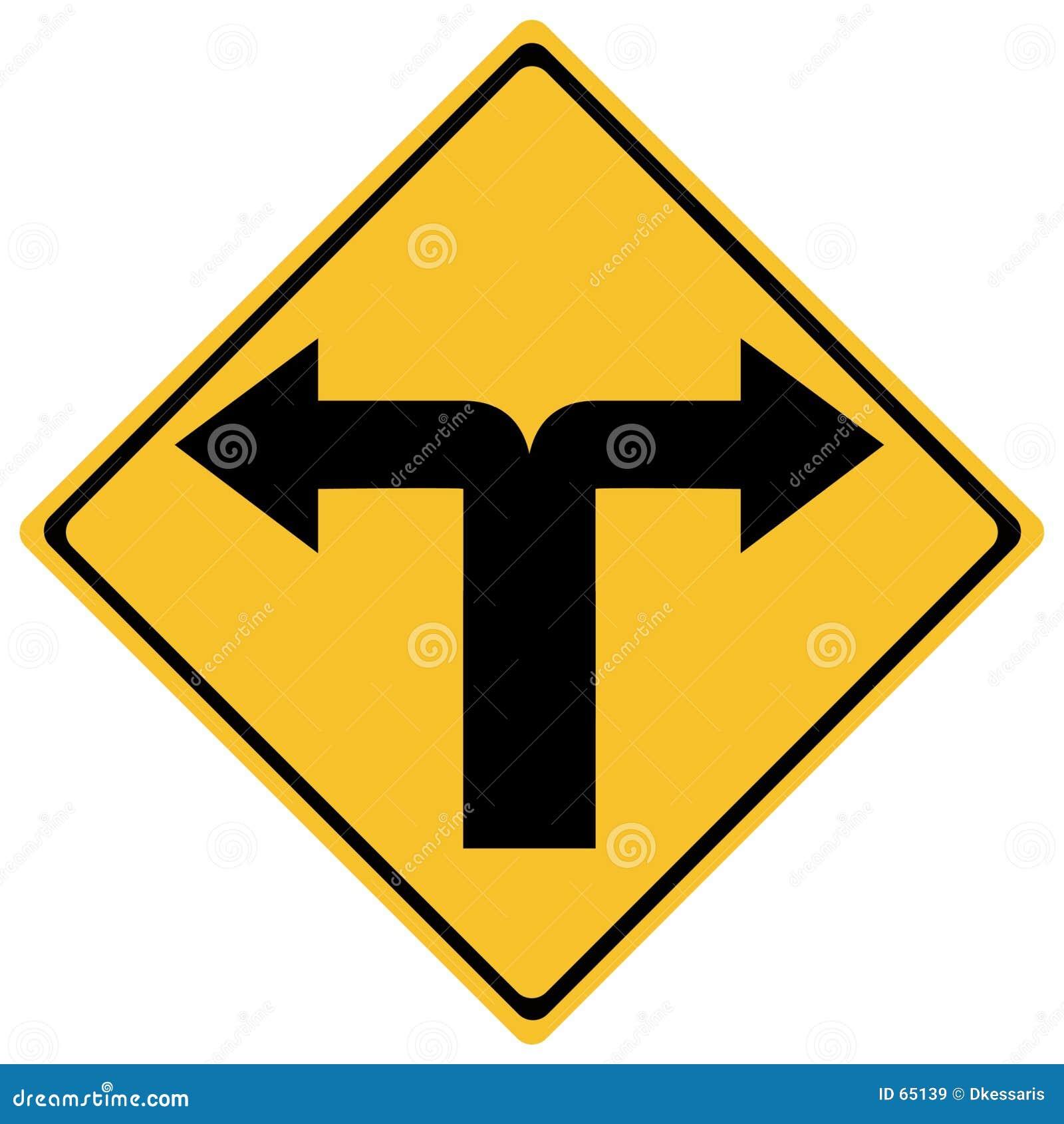 Traffic sign