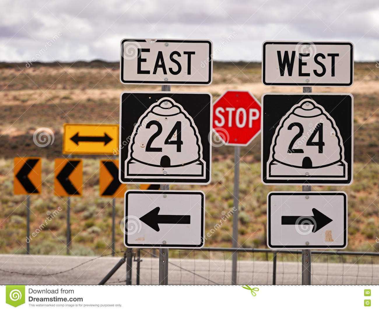 Traffic signs editorial photography  Image of emblem - 73619607