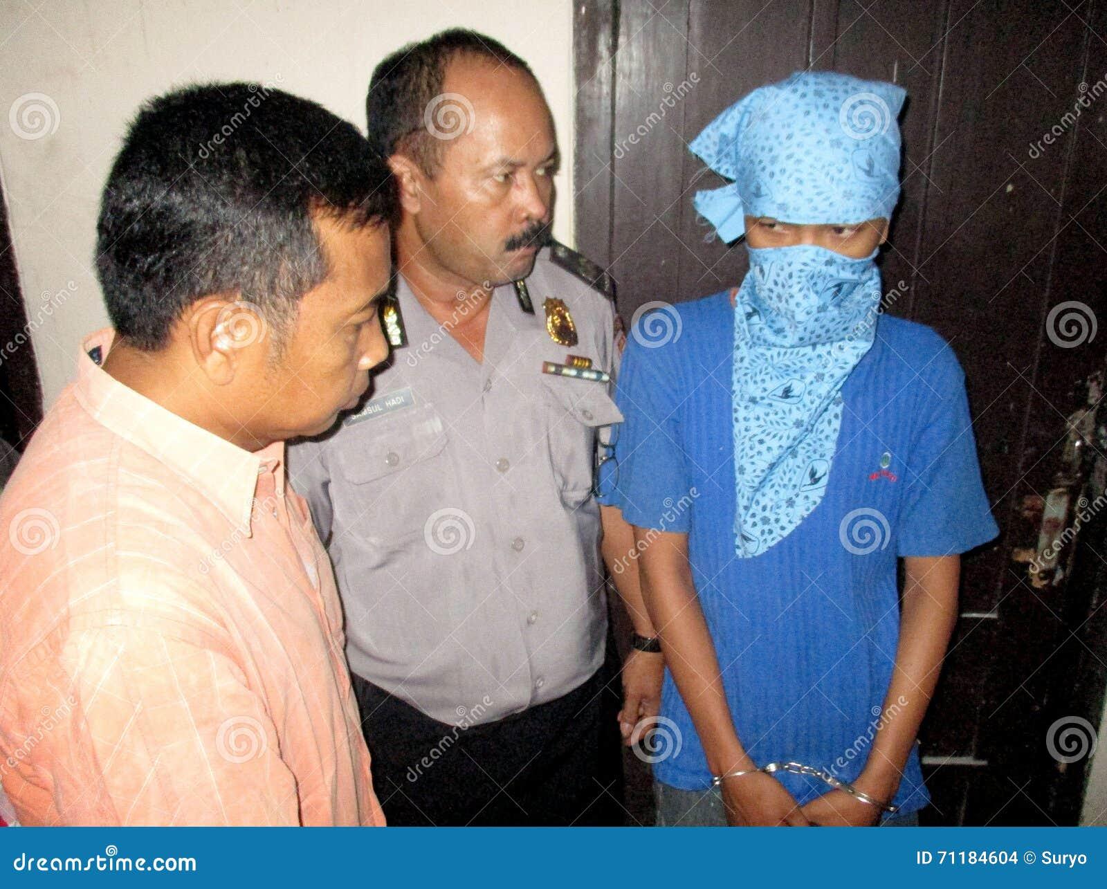 Trafficante di droga arrestato polizia
