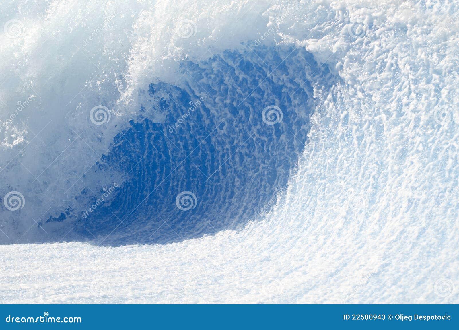 Traforo dell onda