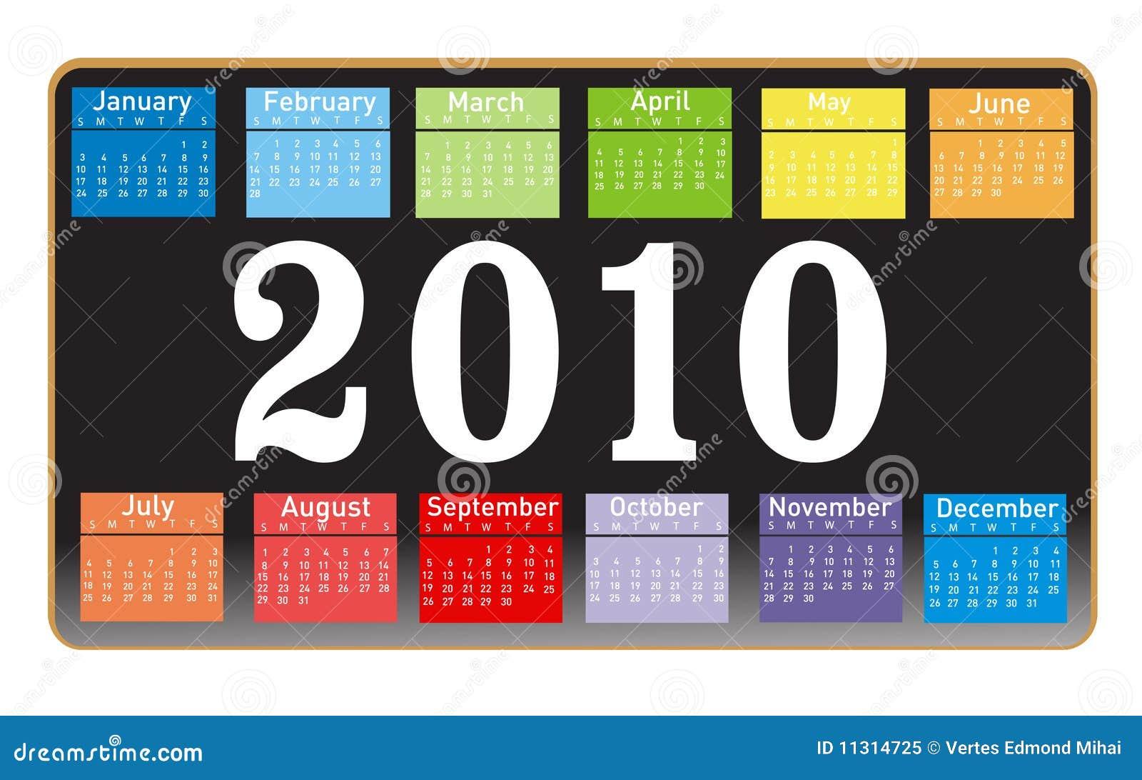 Tragen Sie für Jahr 2010 ein