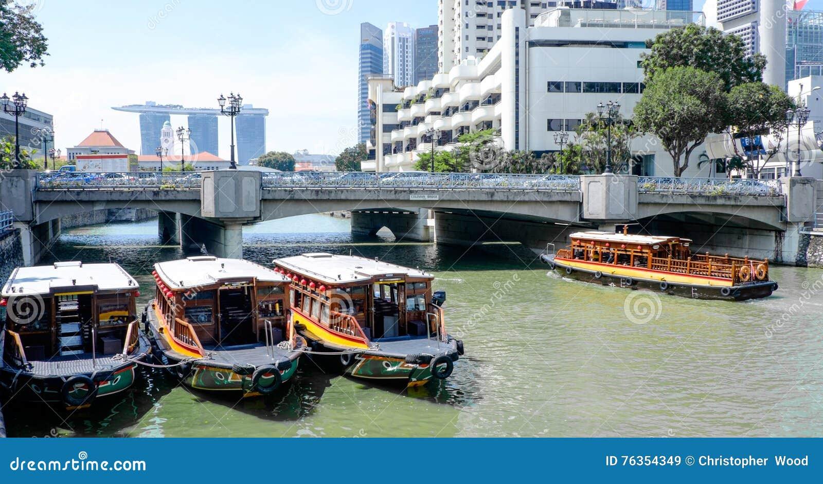 Traghetti di Singapore