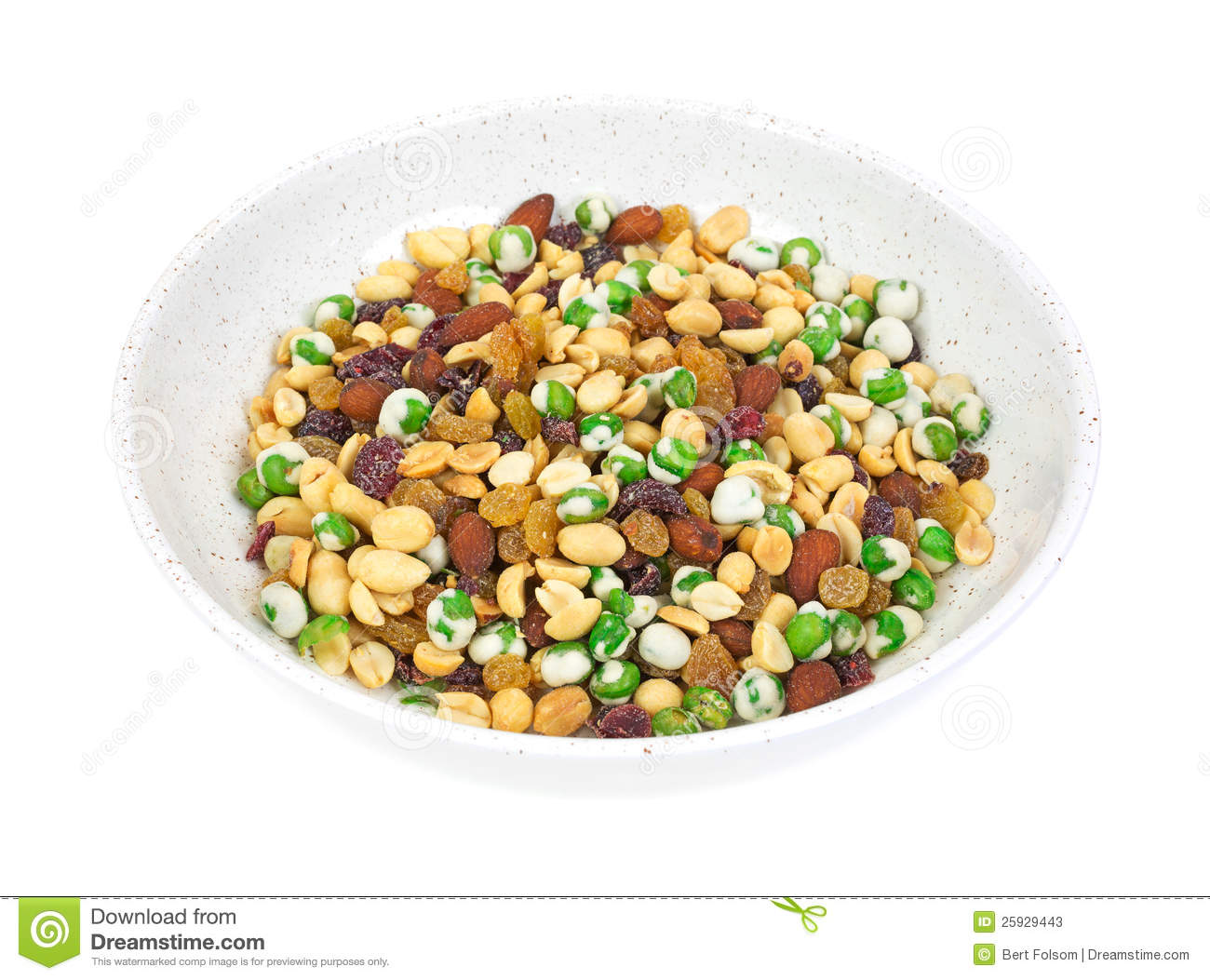 The DIVA of TINY FOODS  |Bowl Clipart Trail Mix