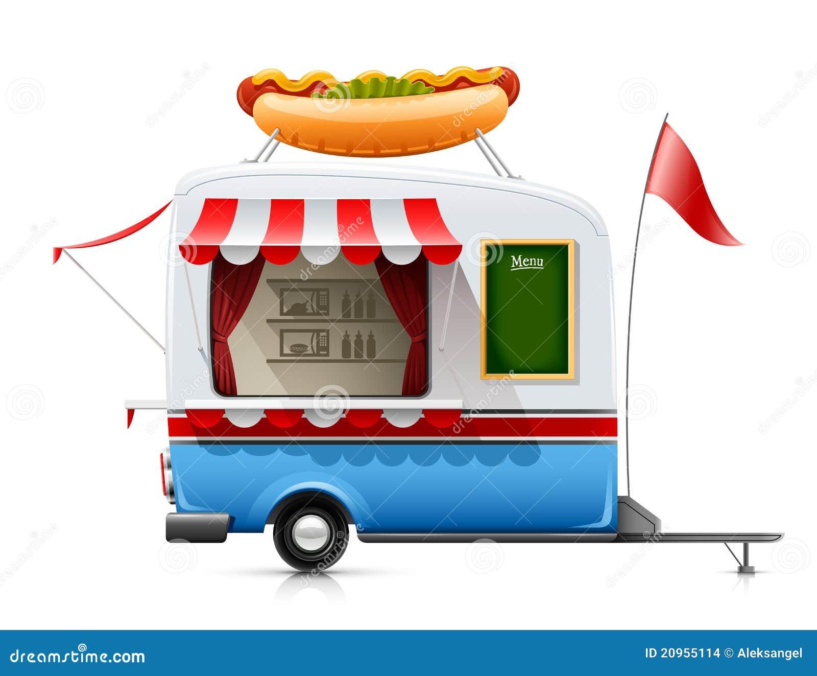 Hot Dog Cart Business Plan Free