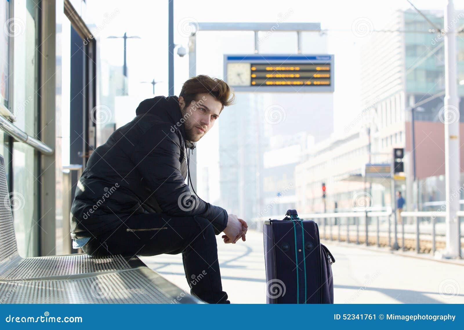 Esperando el tren - 1 part 2