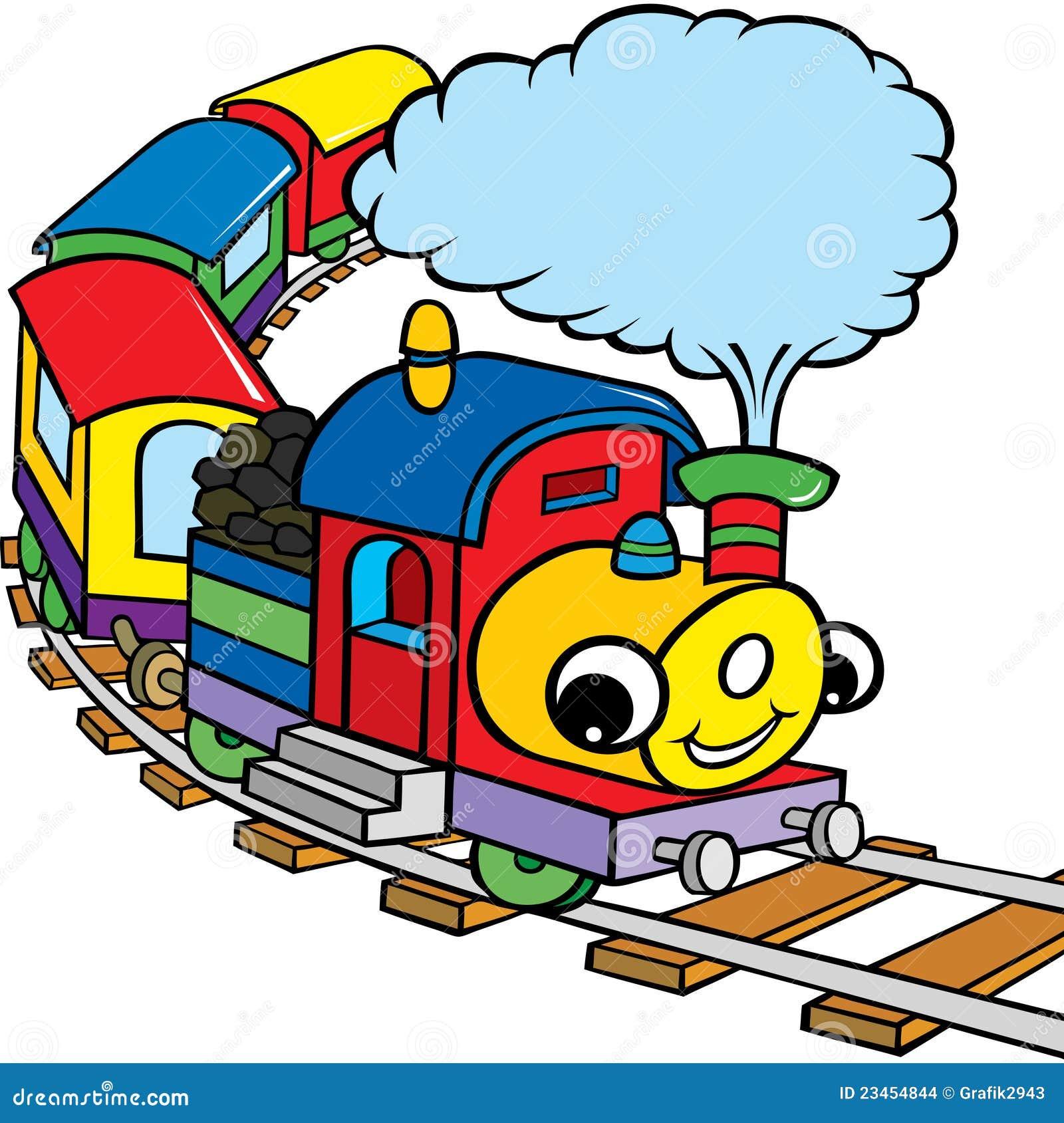train-heureux-pour-des-gosses-23454844