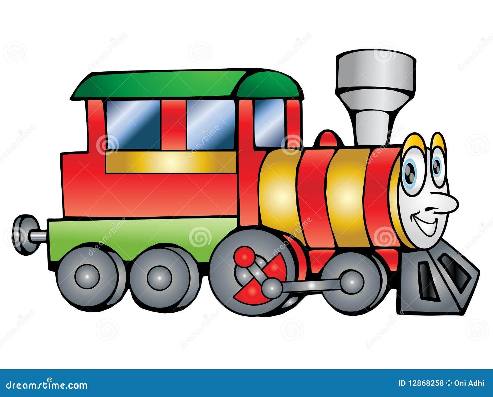 train illustration stock illustration illustration of isolated rh dreamstime com locomotive clip art free clipart locomotive gratuit