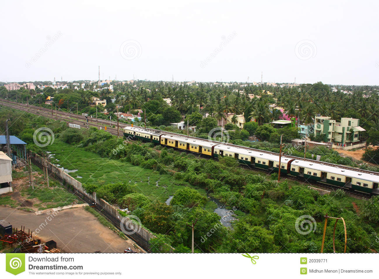Top Things to Do Near Chennai Central Railway Station, India