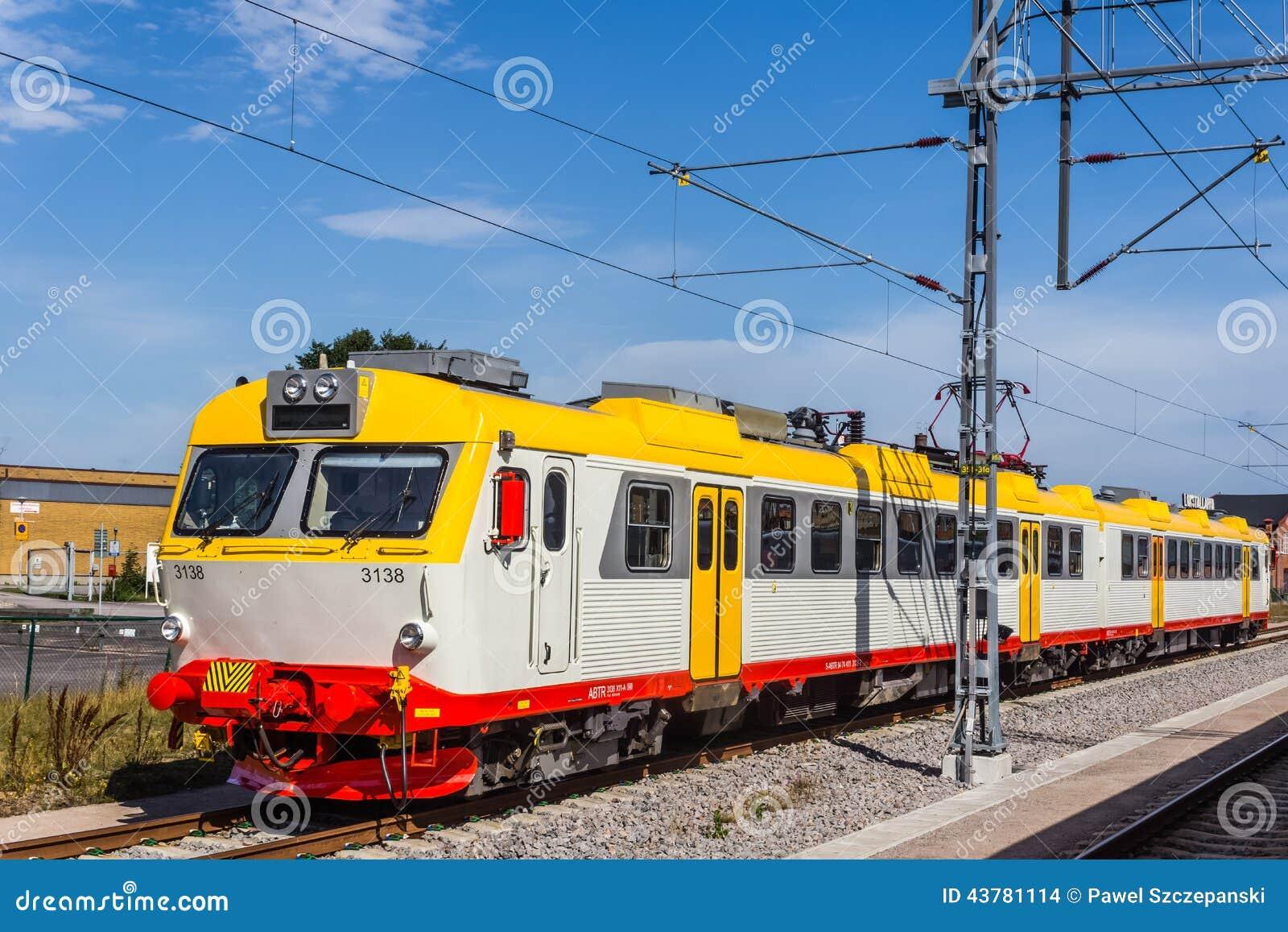 Copenhagen To Gothenburg Train Travel Time