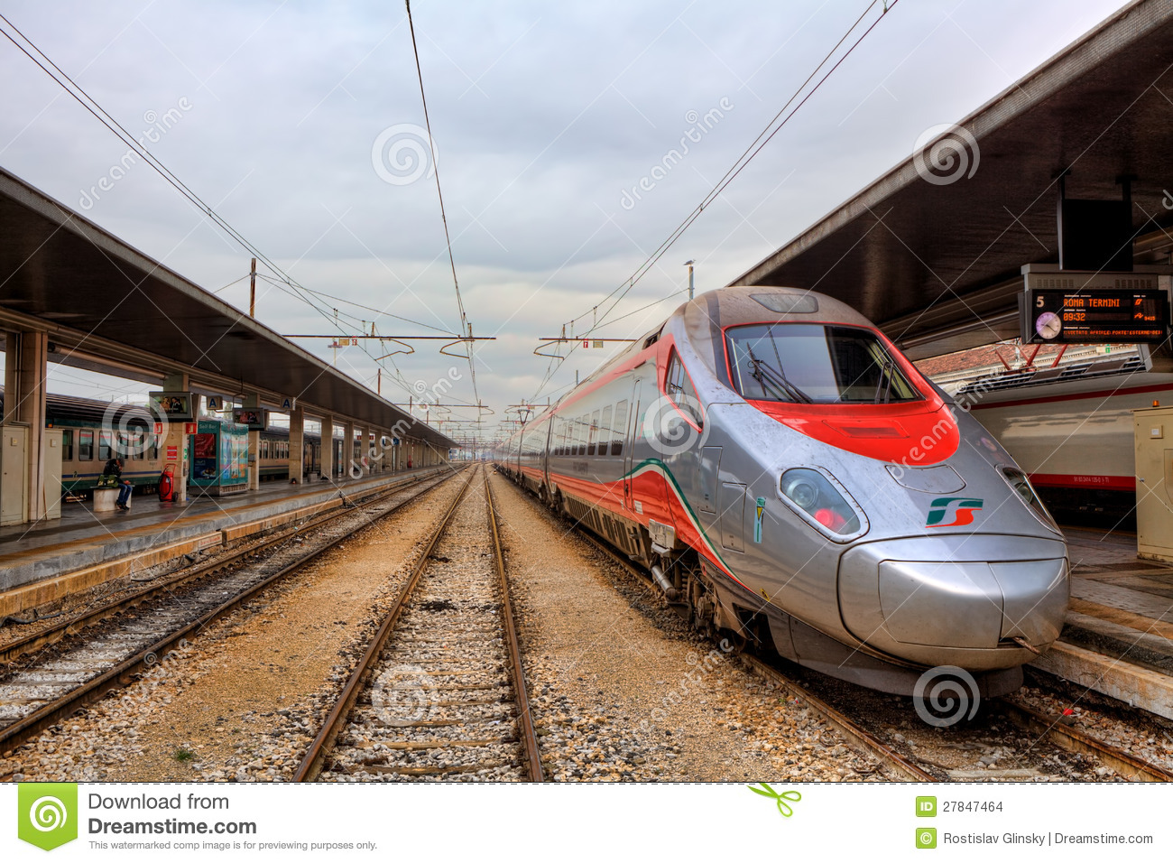 Train Venice To Milan Travel Time