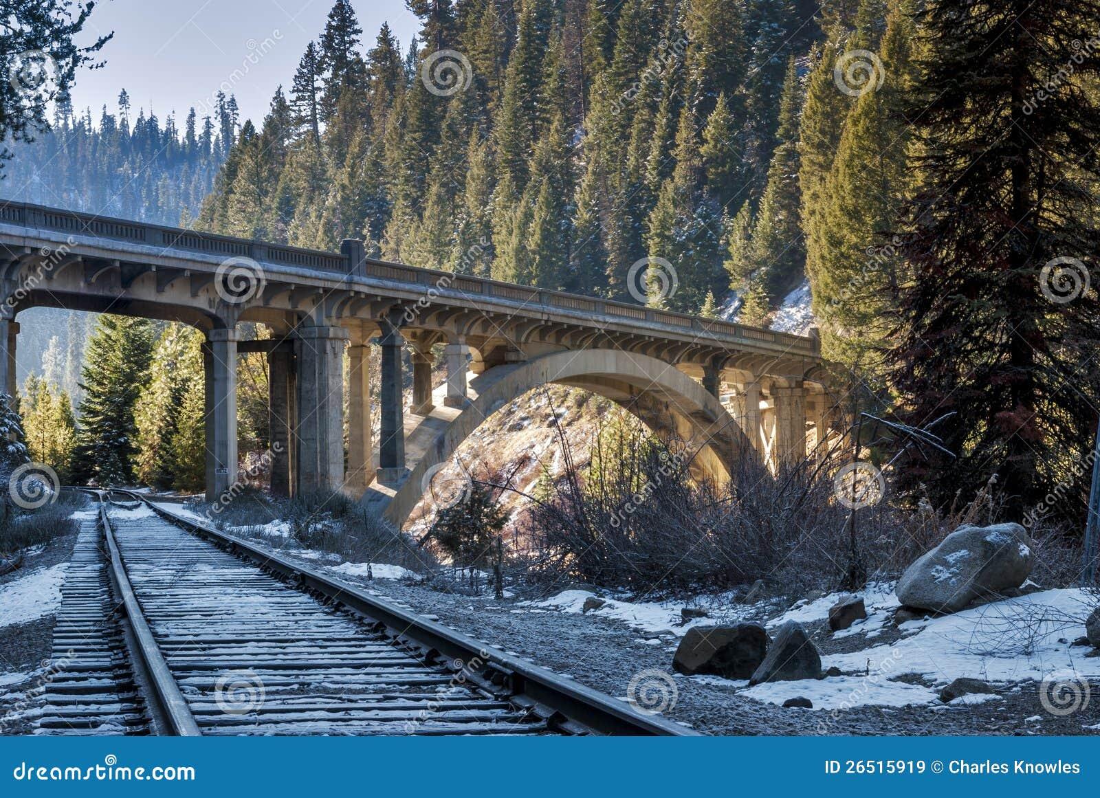 Cross the railroad tracks - 1 part 9