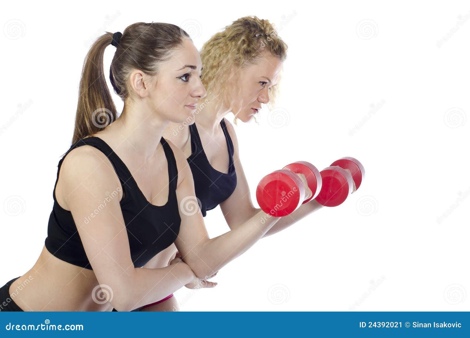 Start Your Own Profitable Fitness Center Business!