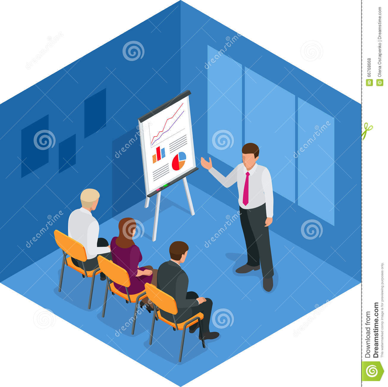 finance business consulting: