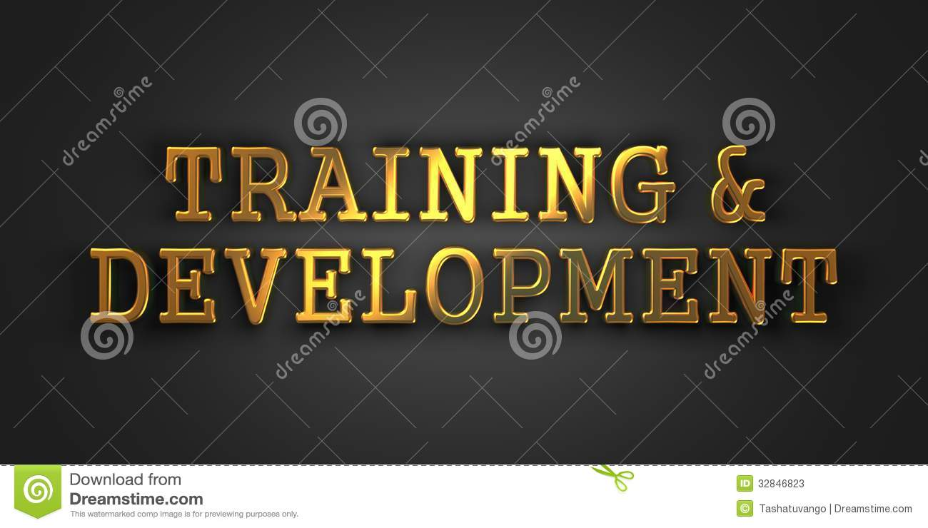 concepts of training and development and 2 there are five main phases in the systematic approach to training they are analysis, design, development, implementation, and evaluation 12.
