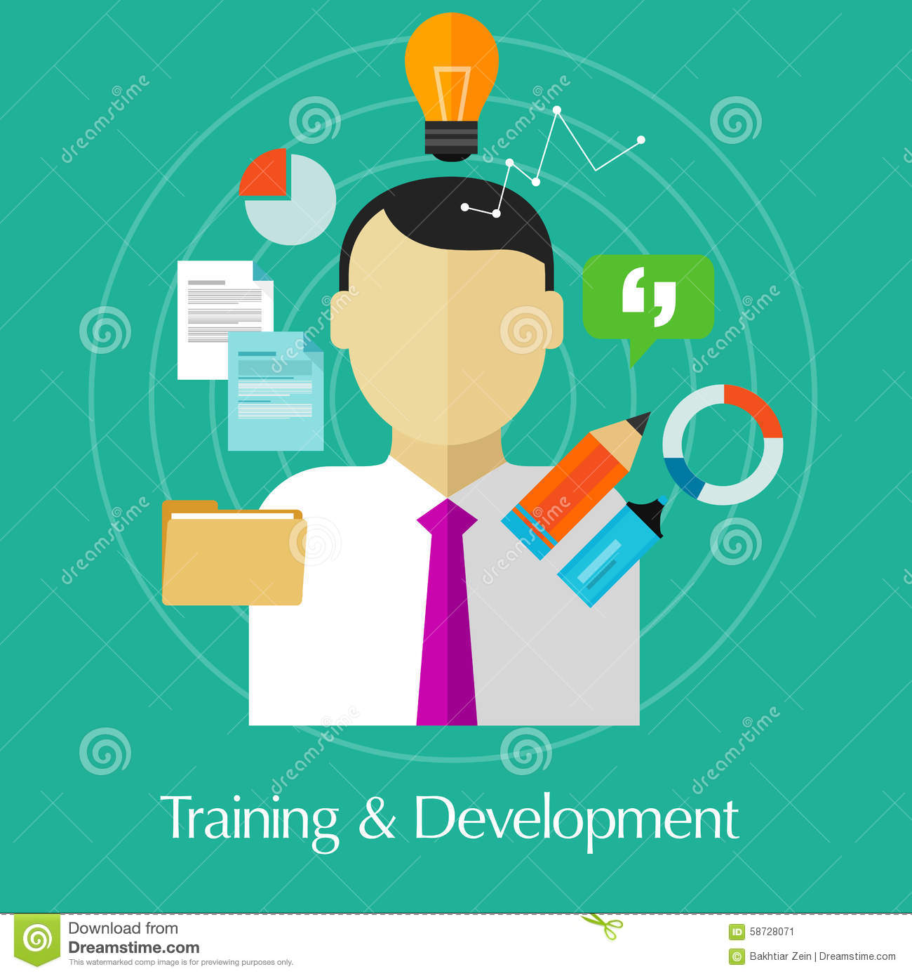 training and development clip art � cliparts