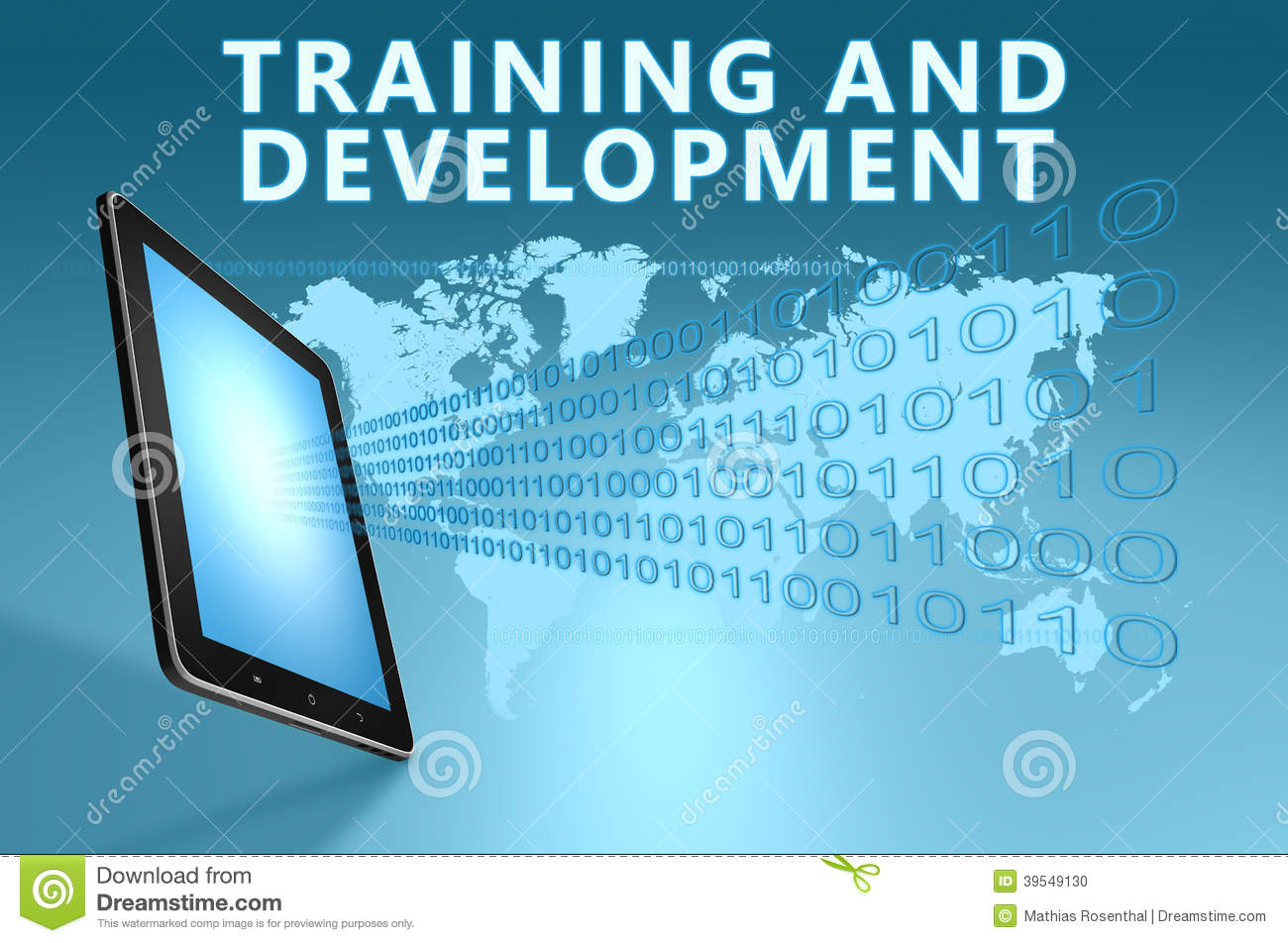 training and development The association for talent development's job bank offers job openings in instructional design, training and development and the learning management fields find your next position on the atd.